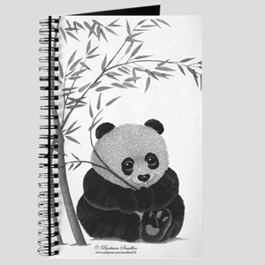 Little Panda Journal