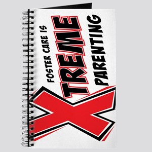 Xtreme Parenting Journal
