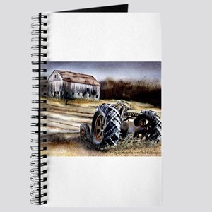 Old Tractor Journal
