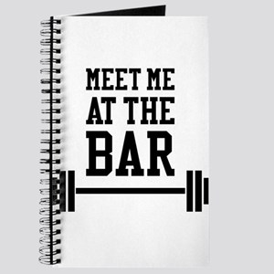 Meet Me At The Bar Journal