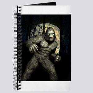 GHOST APE Journal