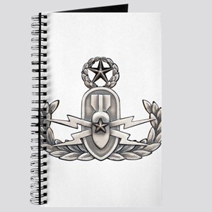 Navy Master EOD Journal