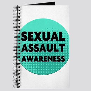 Sexual Assault Awareness Journal