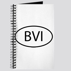 BVI Journal