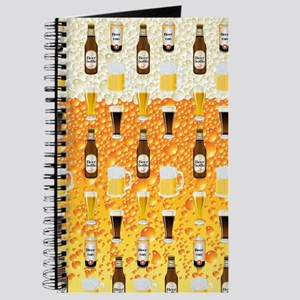 Beer Flip Flops Journal