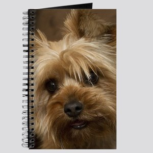 Yorkie Puppy Journal
