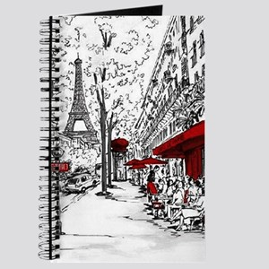 Cafe De Paris Journal