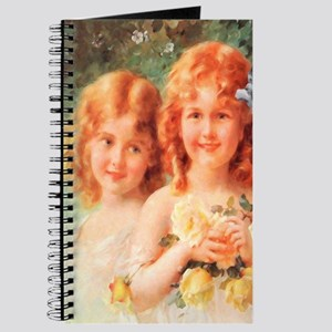 Victorian Angels Journal