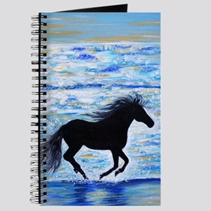 Running Free by the Sea 2 Journal