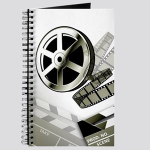 Retro Film Frames Journal
