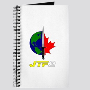 Joint Task Force 2 - Silver Journal