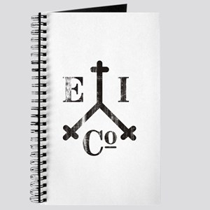 East India Trading Company Logo Journal