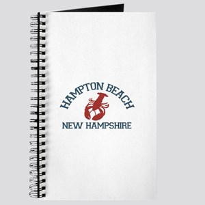 Hampton Beach NH - Lobster Design. Journal