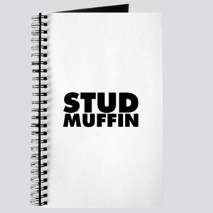 Funny Nicknames Guys Notebooks - CafePress