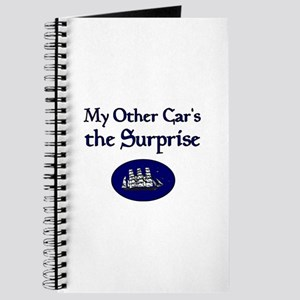 My Other Car's the Surprise Journal