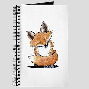 Kim Cartoon Notebooks - CafePress