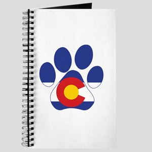 Colorado Paws Journal