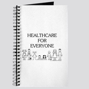 Healthcare 4 Everyone Journal