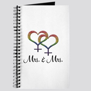 Mrs. and Mrs. Journal