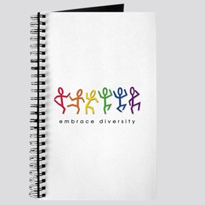 gay pride dance Journal