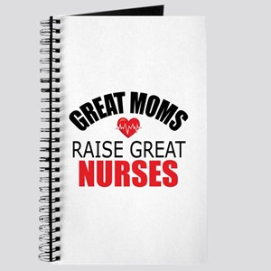 Moms Raise Nurses Journal