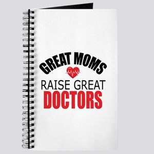 Moms Raise Doctors Journal