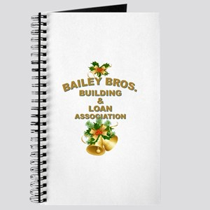 Bailey Bros Journal