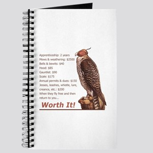 Falconry - Worth It! Journal