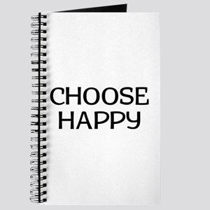 Choose Happy Journal