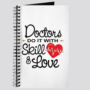 Funny Doctor Journal