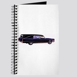 The Hearse Journal