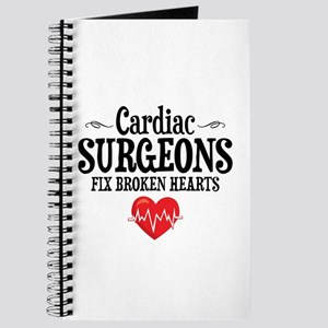 Cardiac Surgeon Journal