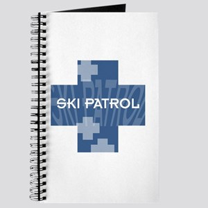 Ski Patrol Journal
