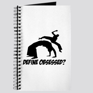 Capoeira Define Obsessed ? Journal