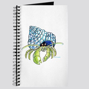 cartoon hermit crab Journal