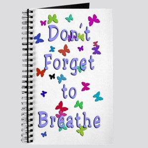 Breathe! Journal