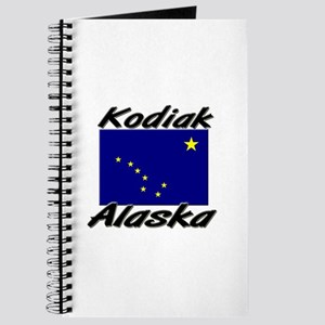 Kodiak Alaska Journal