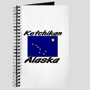 Ketchikan Alaska Journal