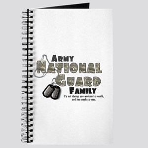 National Guard Family Journal