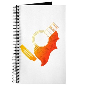 Guitar 3 Journal