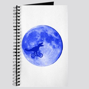 T-Rex Moon Journal