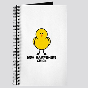 New Hampshire Chick Journal