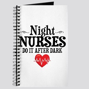 Night Nurse Journal