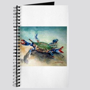 Blue Crab Journal