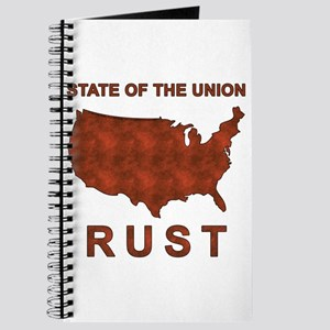 State of the Union Journal