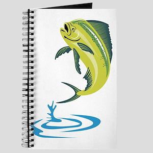 Dorado Notebooks - CafePress