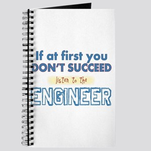 Engineer Journal