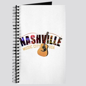 Nashville TN Music City USA Journal