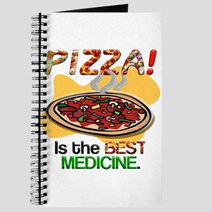 Pizza is the Best Medicine Journal