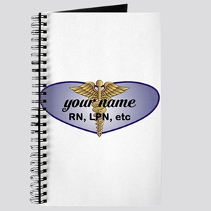 Personalized Nurse Journal